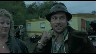 Томми покупает дом на колесах у цыган ¦ Большой Куш  2000