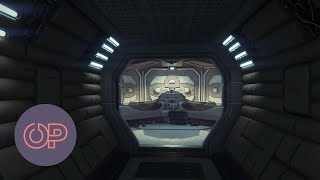 Other Places: USCSS Nostromo (Alien: Isolation)