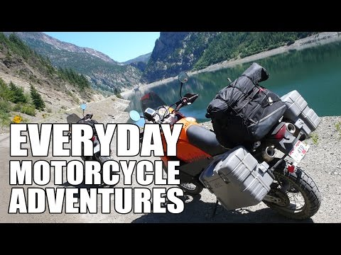 Motorcycles Create Everyday Adventures - Yamaha WR250X