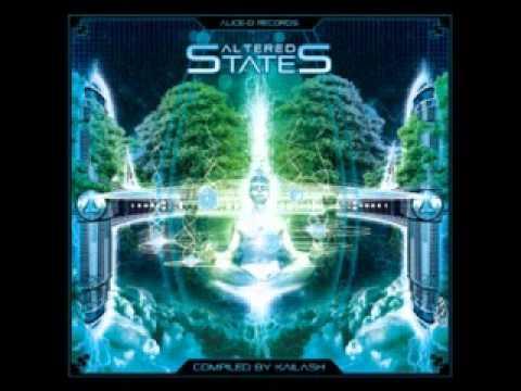 Kailash - Cryptical Helix VA Altered States (DarkPsy)