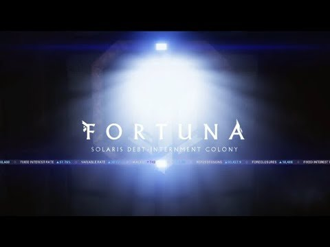 WARFRAME INTRO MUSICAL FORTUNA UPDATE 2018 | WE ALL LIFT TOGETHER SONG thumbnail