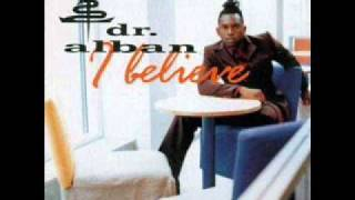 Watch Dr Alban Enemies video