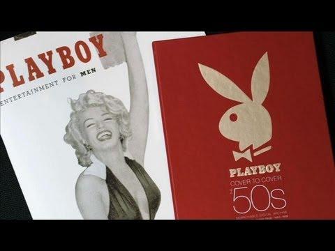 Playboy Founder Hugh Hefner Discusses His Life, His Family Successor, & Playboy's Future