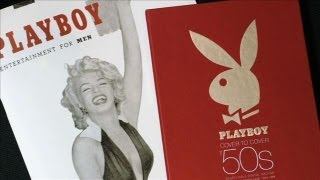 Playboy Founder Hugh Hefner Discusses His Life, His Family Successor, & Playboy's Future