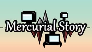Mercurial Story Level1-14 Walkthrough