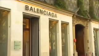 Documental sobre Balenciaga