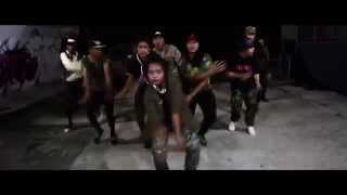 """East Squad 