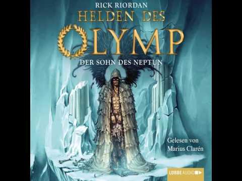 riesige Auswahl an zuverlässigste bester Großhändler Helden des Olymp 2: Der Sohn des Neptun von Rick Riordan bei ...