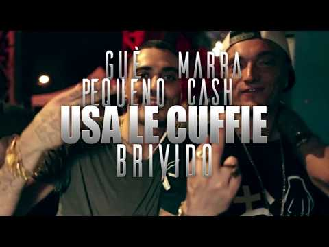 Guè Pequeno - Brivido (feat. Marracash) [8D AUDIO]