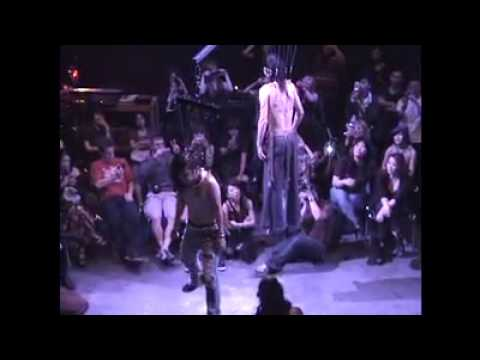 BME Body Modification Extreme Circus
