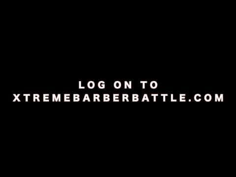 Xtreme Barber Battle 4