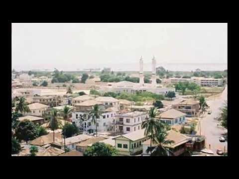 Banjul - Gambia Cityscapes