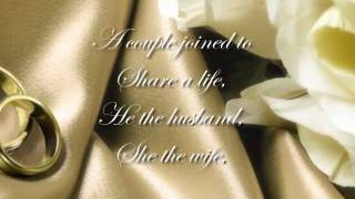 Ynot Weddings - Anniversary Photo Presentation Demo