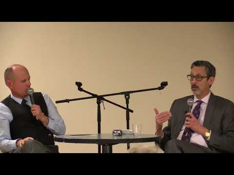 Ratio Christi Event: Discussion Between Rabbi and Christian about Beliefs