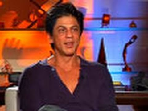 Shah Rukh remembers MF Husain