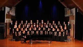 Homecoming 2014 Greenville College Choir Concert