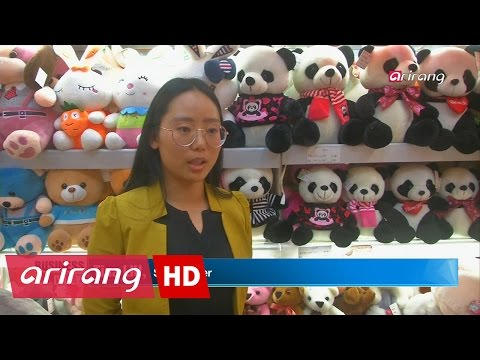 [Business Daily(Ep.539)] China-Britain Silk Road train opens