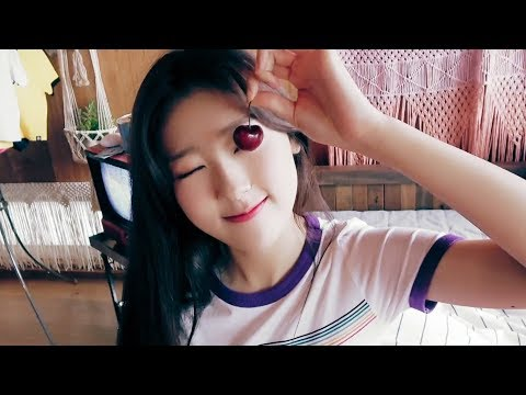 Cherry Kpop Songs