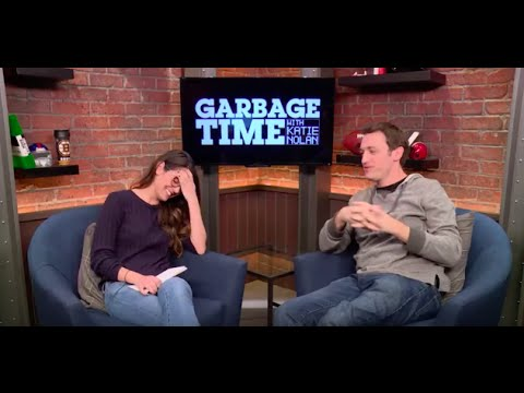 Dan Soder, Episode 6: The Garbage Time Podcast with Katie Nolan