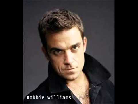 My Way -==- Robbie Williams [HQ]
