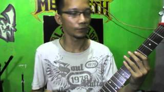 guitar lesson,,speed picking extreme, marcell hadisaputro