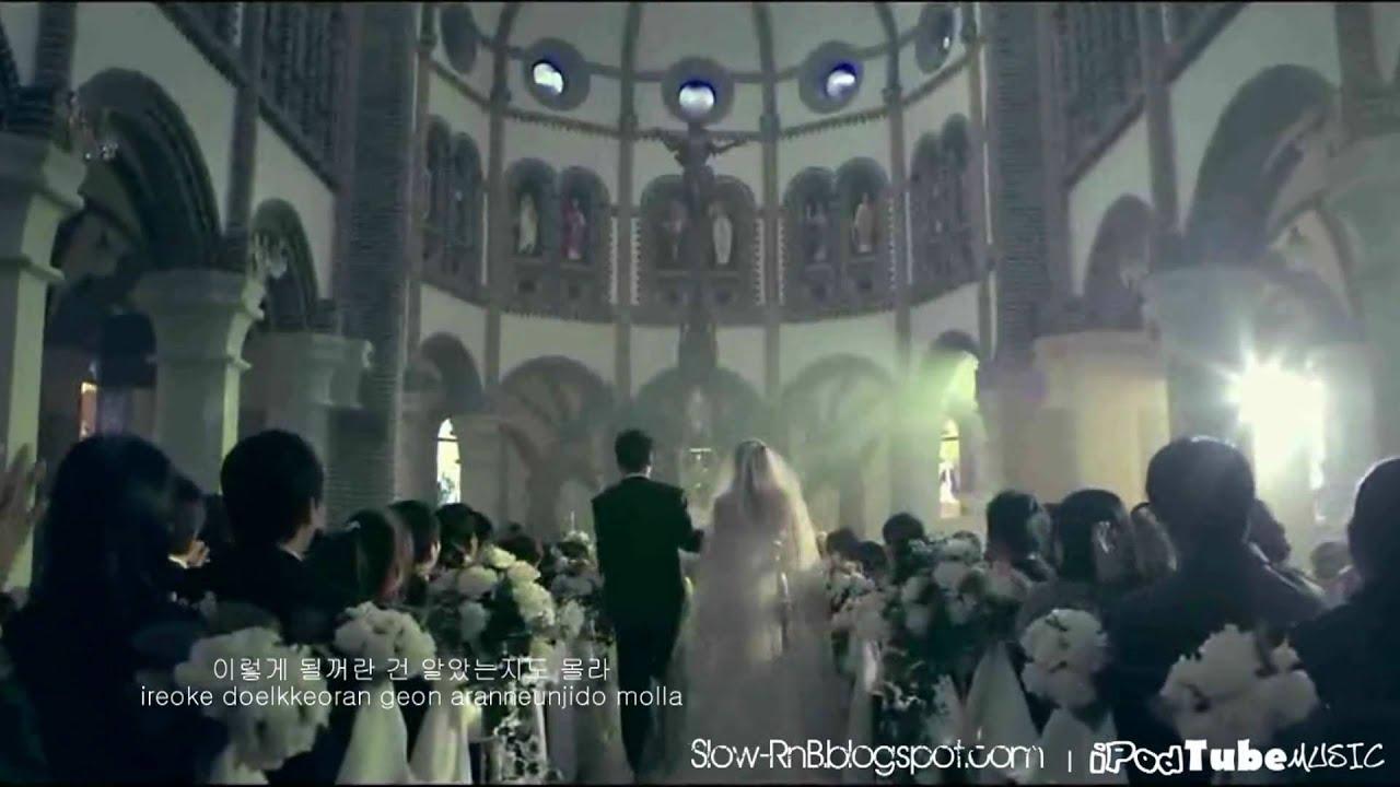 taeyang - wedding dress - music video - full hd - 2009 - w