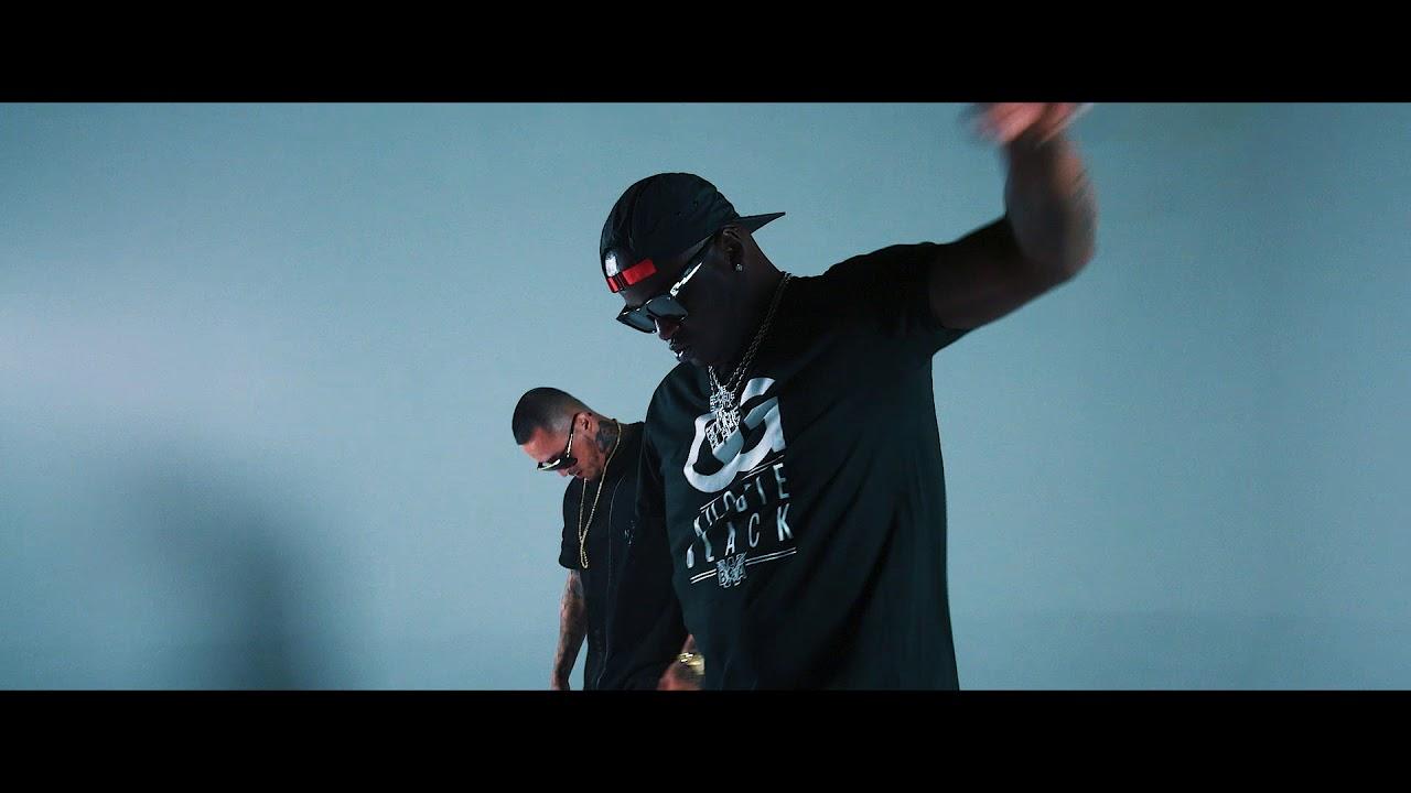 Download Brown Ft. OG Boobie Black - On The Way (Music Video)