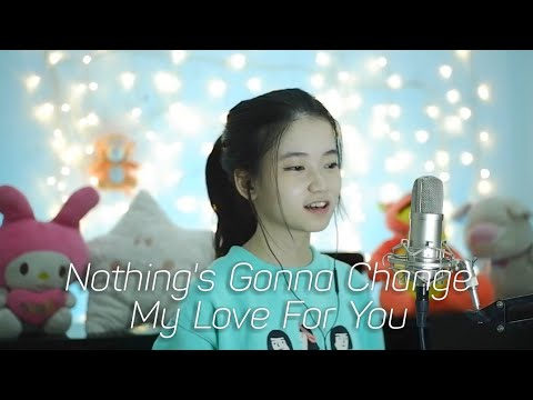 Download Nothing's Gonna Change My Love For You | Shania Yan Cover