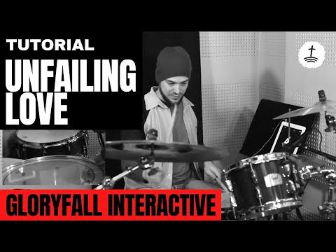 Unfailing Love - gloryfall Interactive