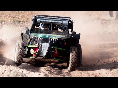 видео: Багги ВАЛИТ в ПОЛЕ  Buggy crazy race