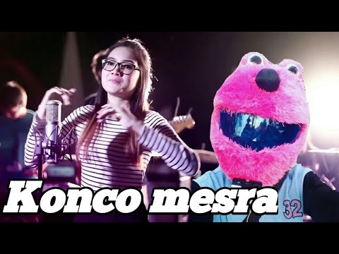 Nella Kharisma-Konco Mesra Instrumental Joss | Motovlog Indonesia