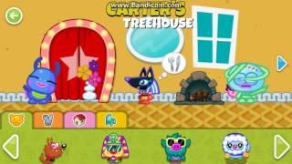 Moshi Monsters Egg Hunt - Complete Moshling Zoo (+ New Moshling Showcase!)