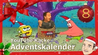 #8 | YouTube Kacke Adventskalender 2019