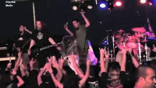 """Riot of Violence """"Riots"""" - Live Castellhell 2011"""
