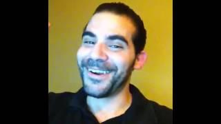 First Video by JD Estrada