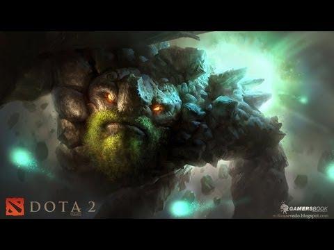 видео: dota 2. hon-овец играет в dota 2