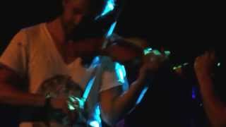David Garrett - Bring Me to Life (Showcase @ le Poisson Rouge NYC)