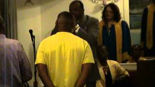 Rev Larry D Courtney-sermon- Strong Battery..Weak Connection pt 7