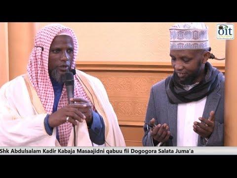 Shk Abdulsalam Kadir