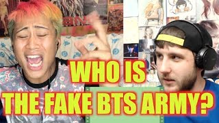 GUESS THAT BTS SONG CHALLENGE! ft. CHANCEMPOD