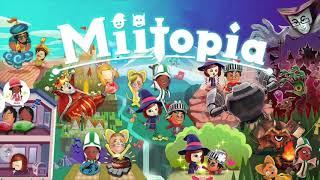 Miitopia New Lumos Stage Music OST