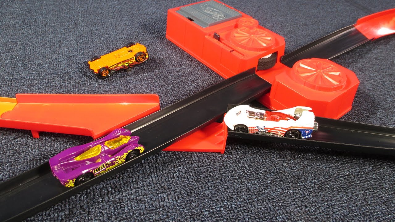 Hot wheels layout how to master 20p roulette