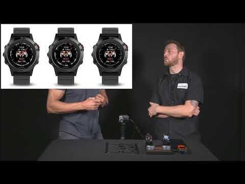 KUIU Facebook Live Archive - New Garmin Products