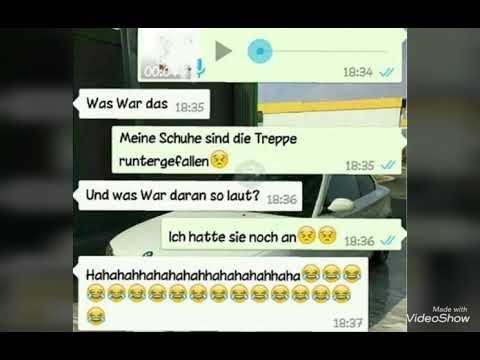 Lustige WhatsApp Sprüche