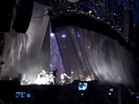 COLDPLAY (LIVE) IN STOCKHOLM STADIUM - life in technicolor