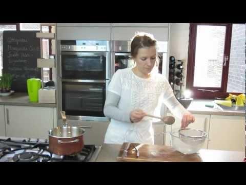 Delicious. Magazine: How To Make Custard