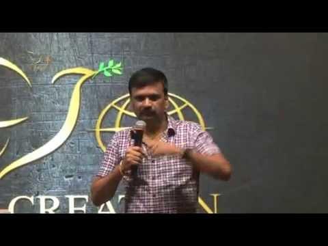 Evangelist  P  S  Rambabu | Shubhsandeshtv by Shubhsandesh Tv