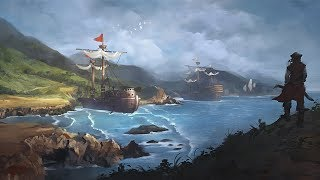 Baixar Most Epic Pirate Music: LEGEND OF THE SEAS   by: Jessie Yun
