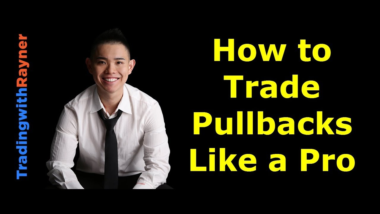 Download Pullback trading: How to trade pullbacks like a pro