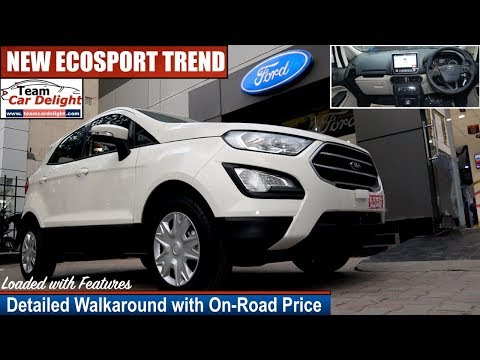 new-ford-ecosport-trend-detailed-review-with-on-road-price,interior,features-|-ecosport-trend